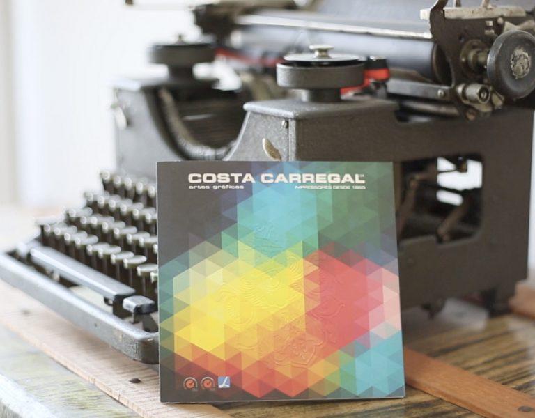 Costa Carregal Artes Gráficas Impressão Digital e Offset
