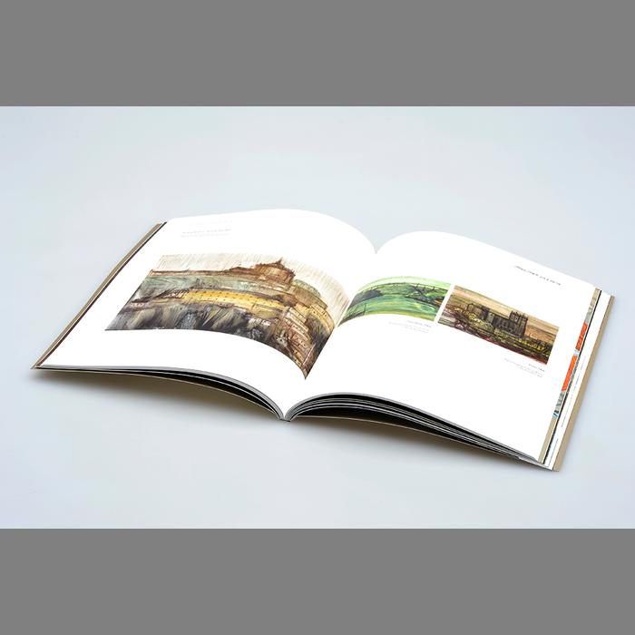 Impressão de Livros, catálogos e revistas com qualidade - Gráfica no Porto
